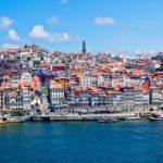 Visit to Porto June 2019